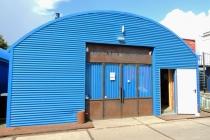 Informatiecentrum De Blauwdruk