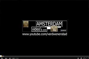 Nederland en Amsterdam varen weer, 1946