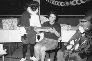Sinterklaas NDSM
