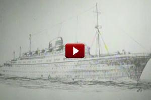 Nederland bouwt schepen voor Noorwegen (de Oslofjord)