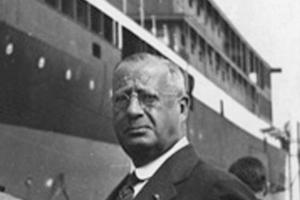 Daan Goedkoop III – De man die de NSM groot maakte