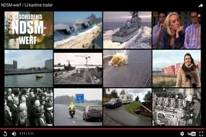 NDSM-werf / IJ-kantine trailer
